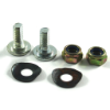 HONDA DOMESTIC BOLT & NUT SET NO D WASHER