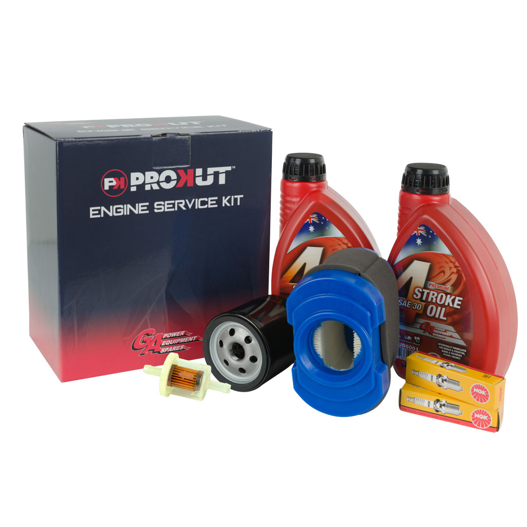 ENGINE SERVICE KIT B&S PROFESSIONAL SERIES V TWIN 20 - 27HP