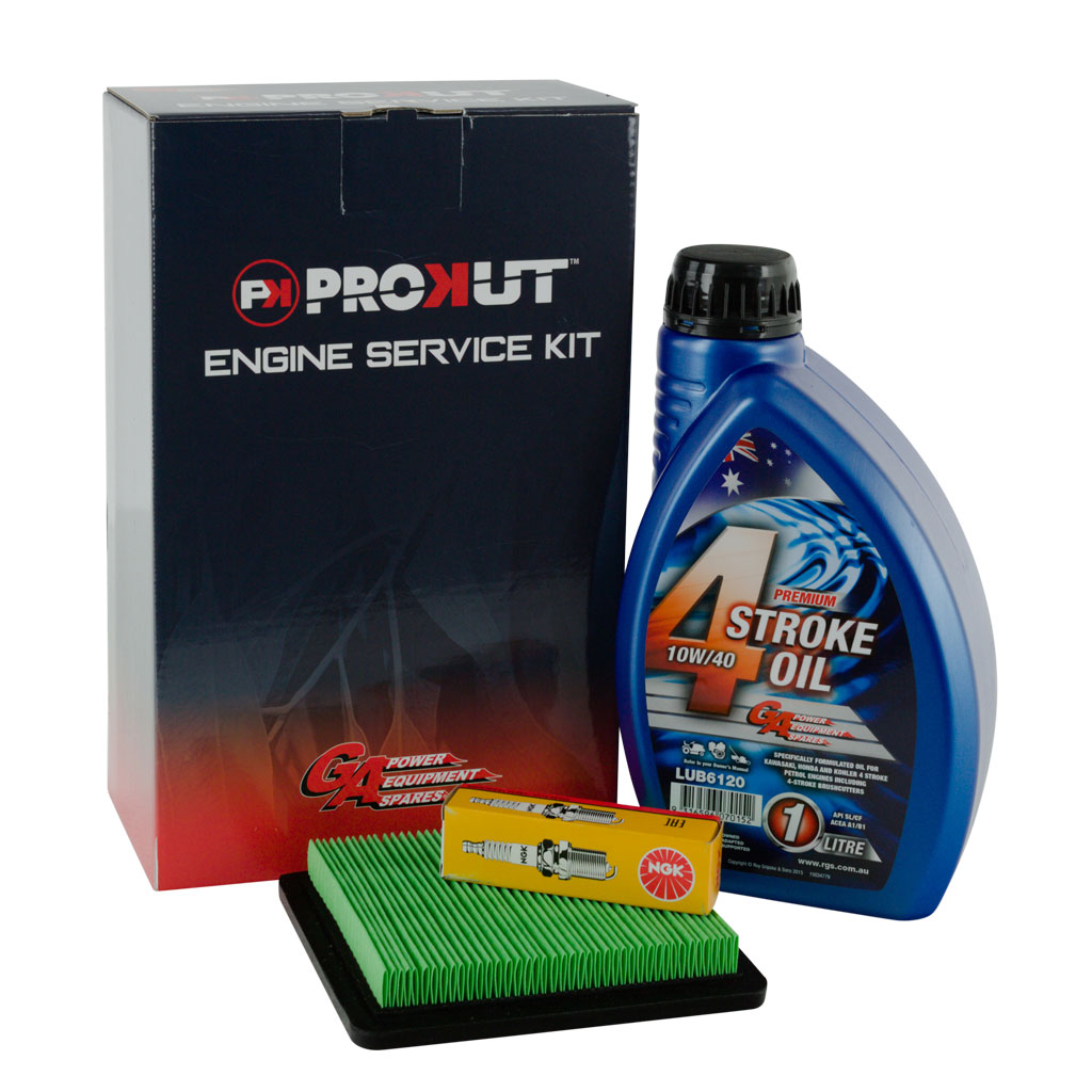 ENGINE SERVICE KIT HONDA GCV160