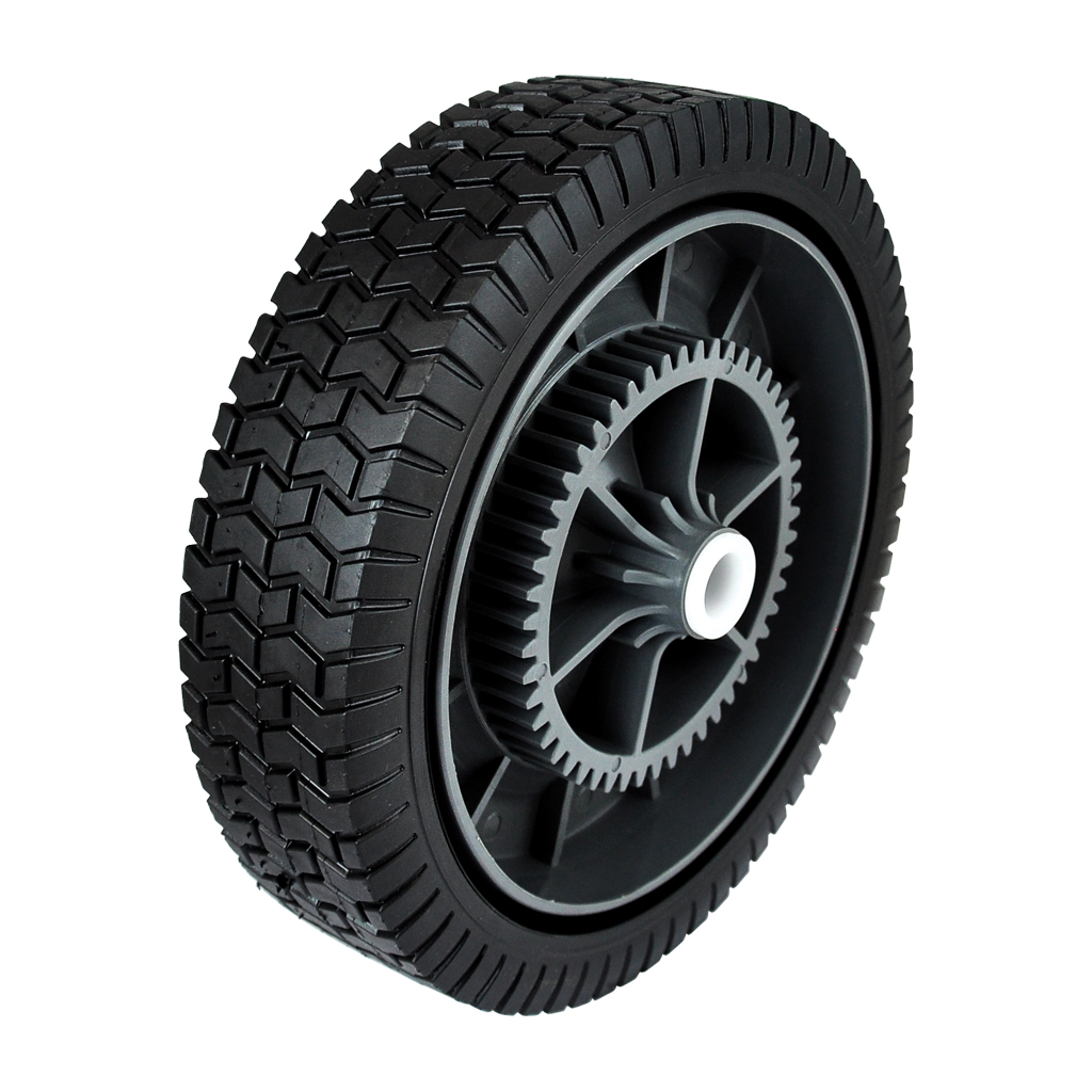 LAWN SWEEPER WHEEL SUITS CRT7479