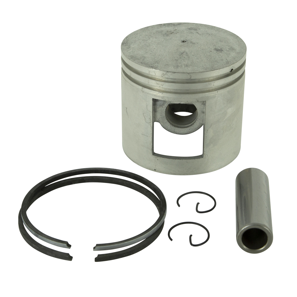 PISTON ASSEMBLY SUITS VICTA 160CC +020