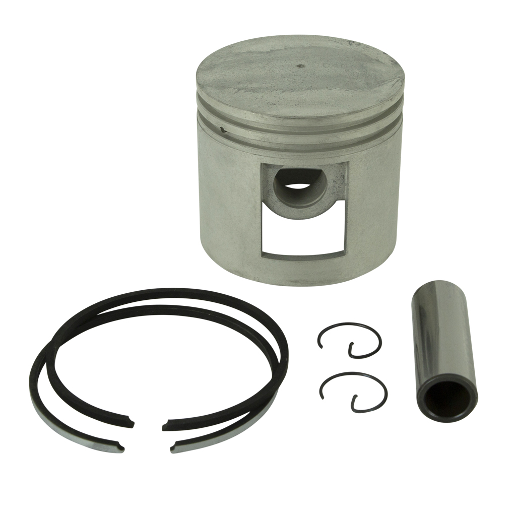PISTON ASSEMBLY SUITS VICTA 160CC +040