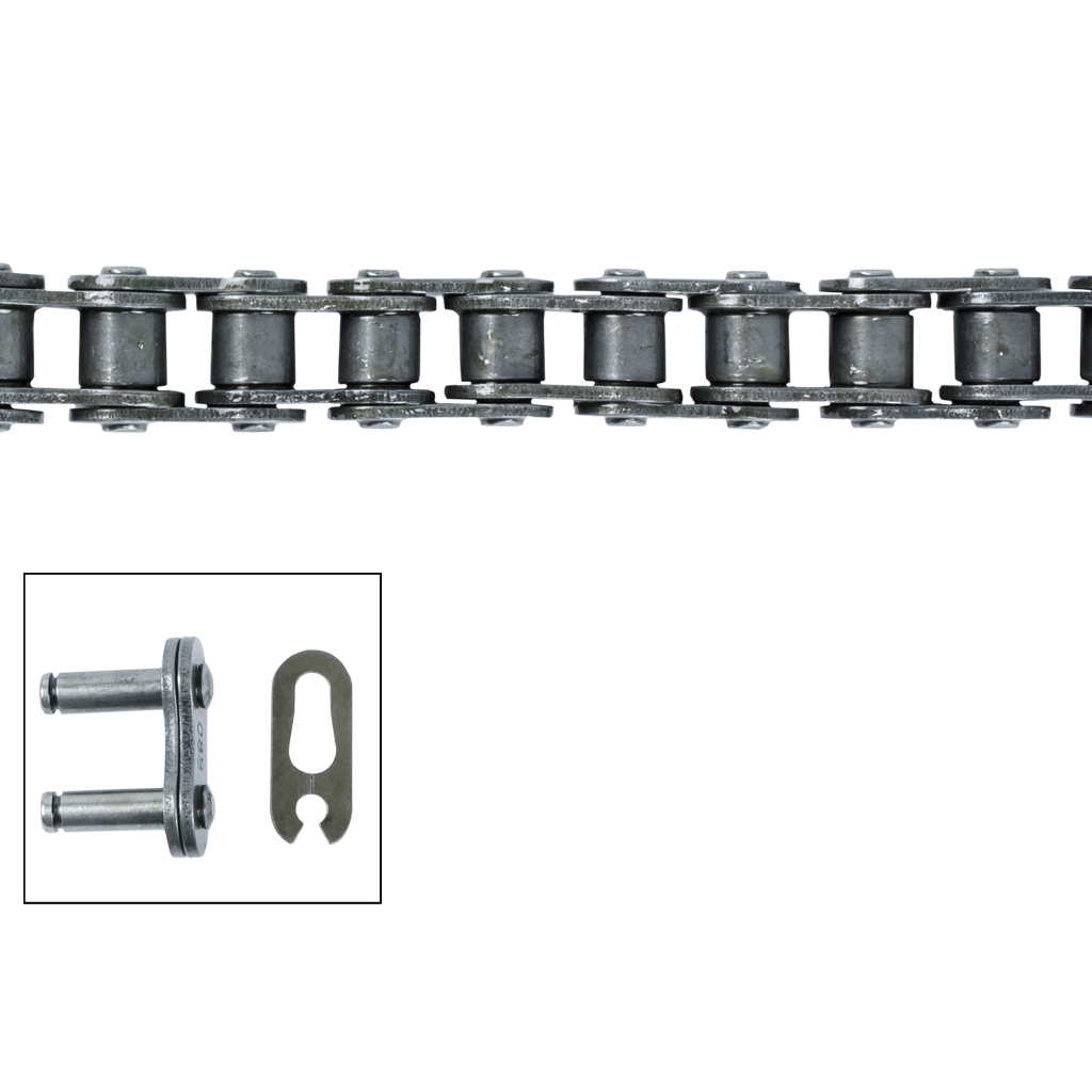 ROVER SECONDARY CHAIN 64P #35 CHAIN