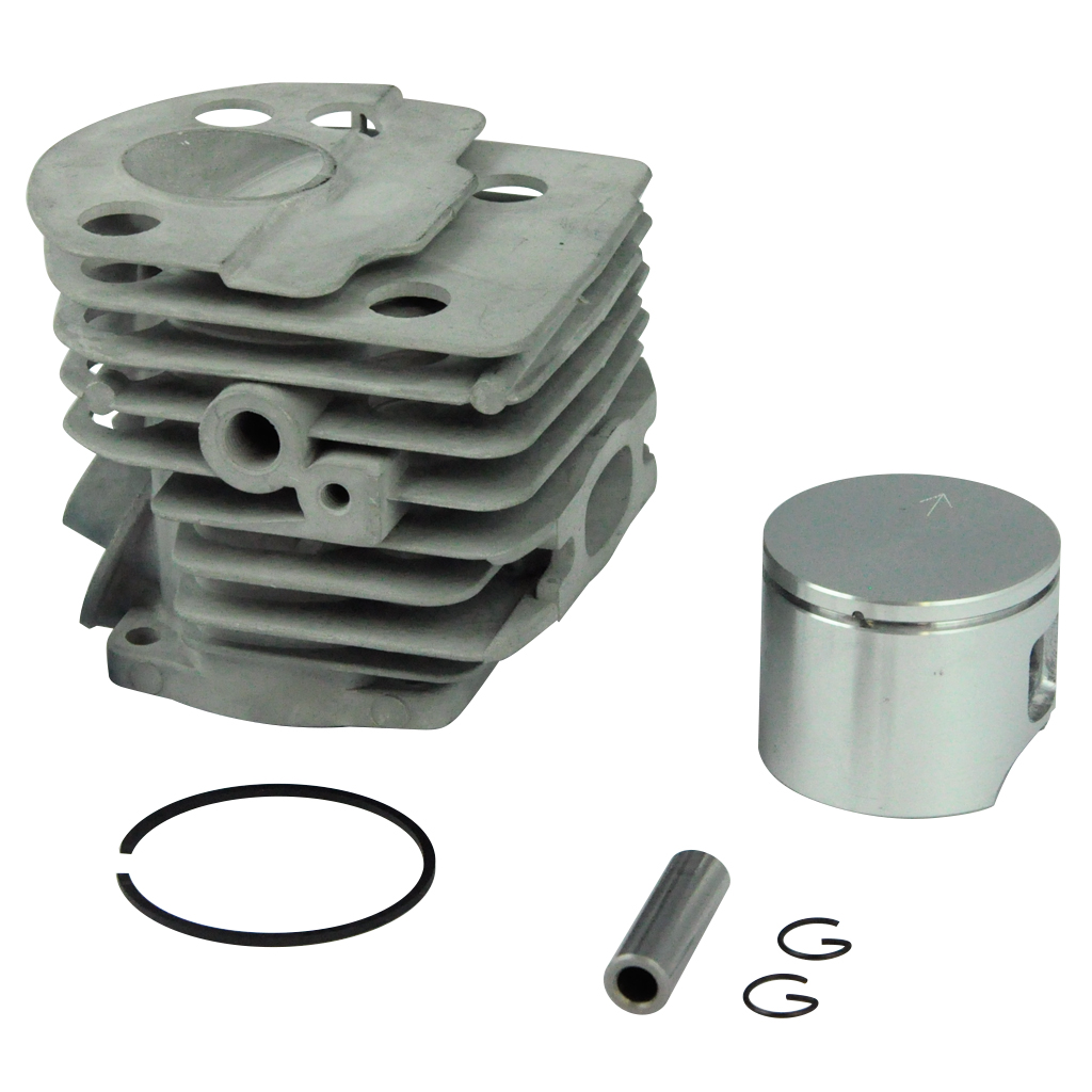 HUSQVARNA 55 / 45MM BORE CYLINDER ASSEMBLY