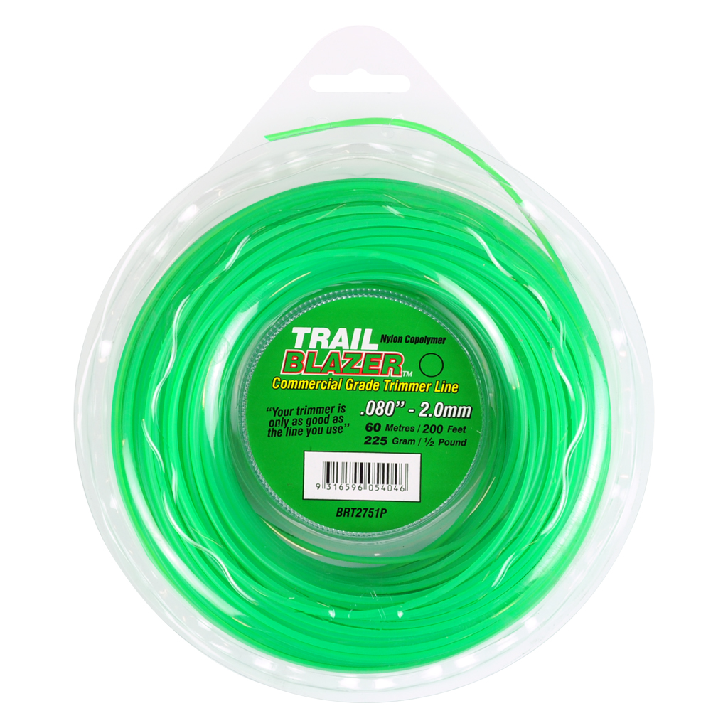 TRAIL BLAZER TRIMMER LINE .080