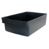 STOCK BOX LARGE PLASTIC ECONOMY MODEL 300MM X 203MM