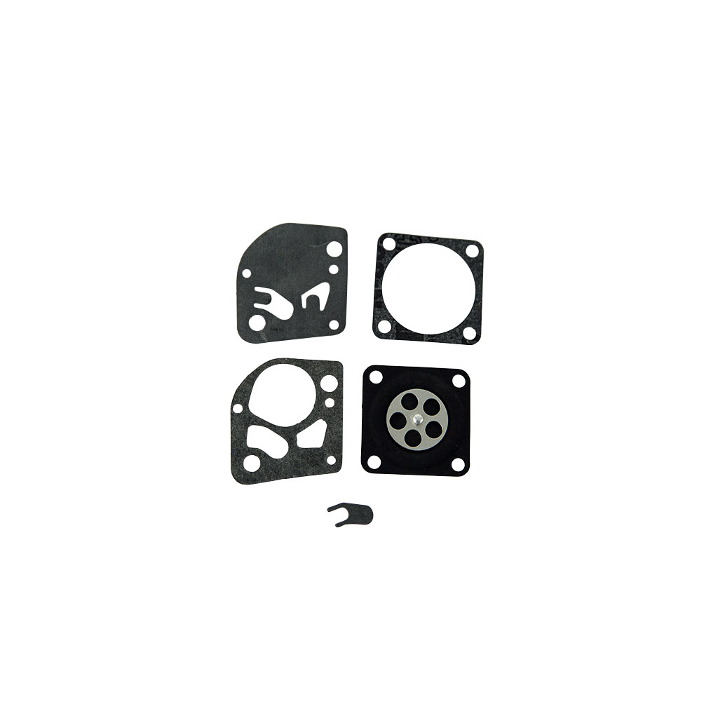 TEIKEI DIAPHRAGM & GASKET KIT