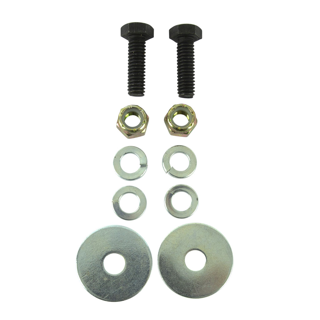 INGS BOLT & NUT SET