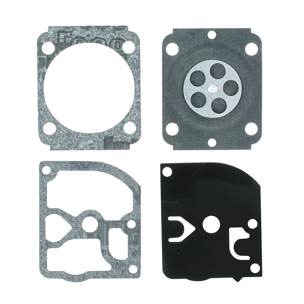 NON-GENUINE ZAMA GND-88 DIAPHRAGM & GASKET SET