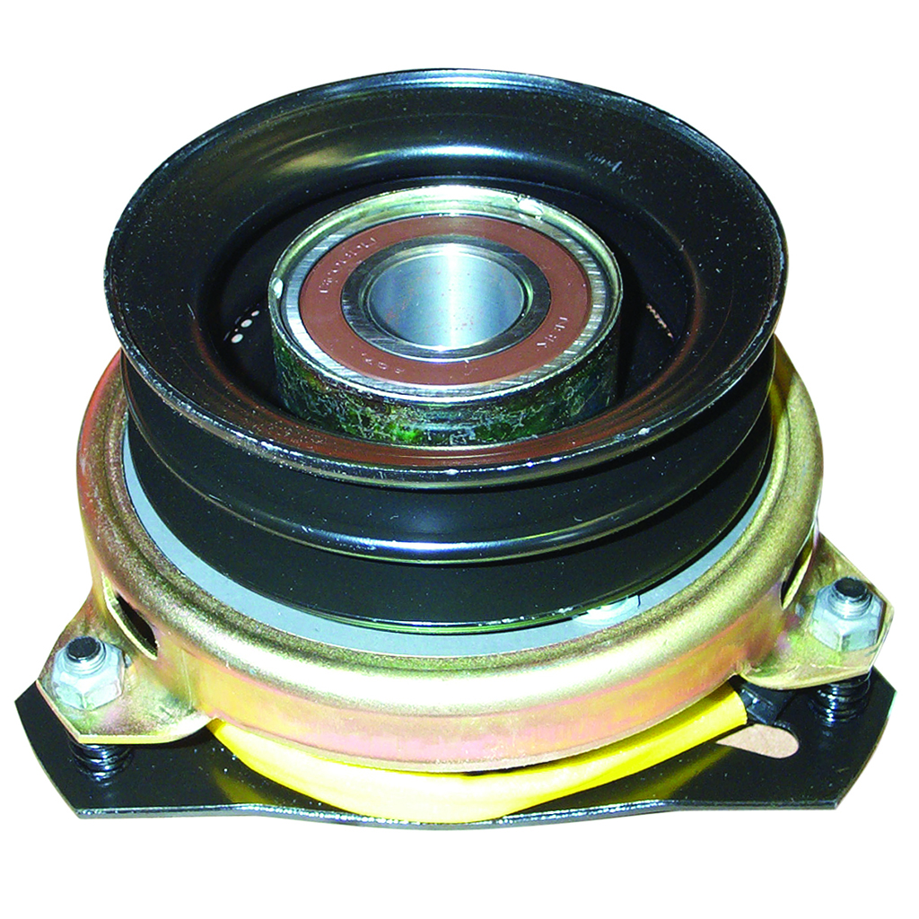 ELECTRIC PTO CLUTCH ASSEMBLY 1-1/8