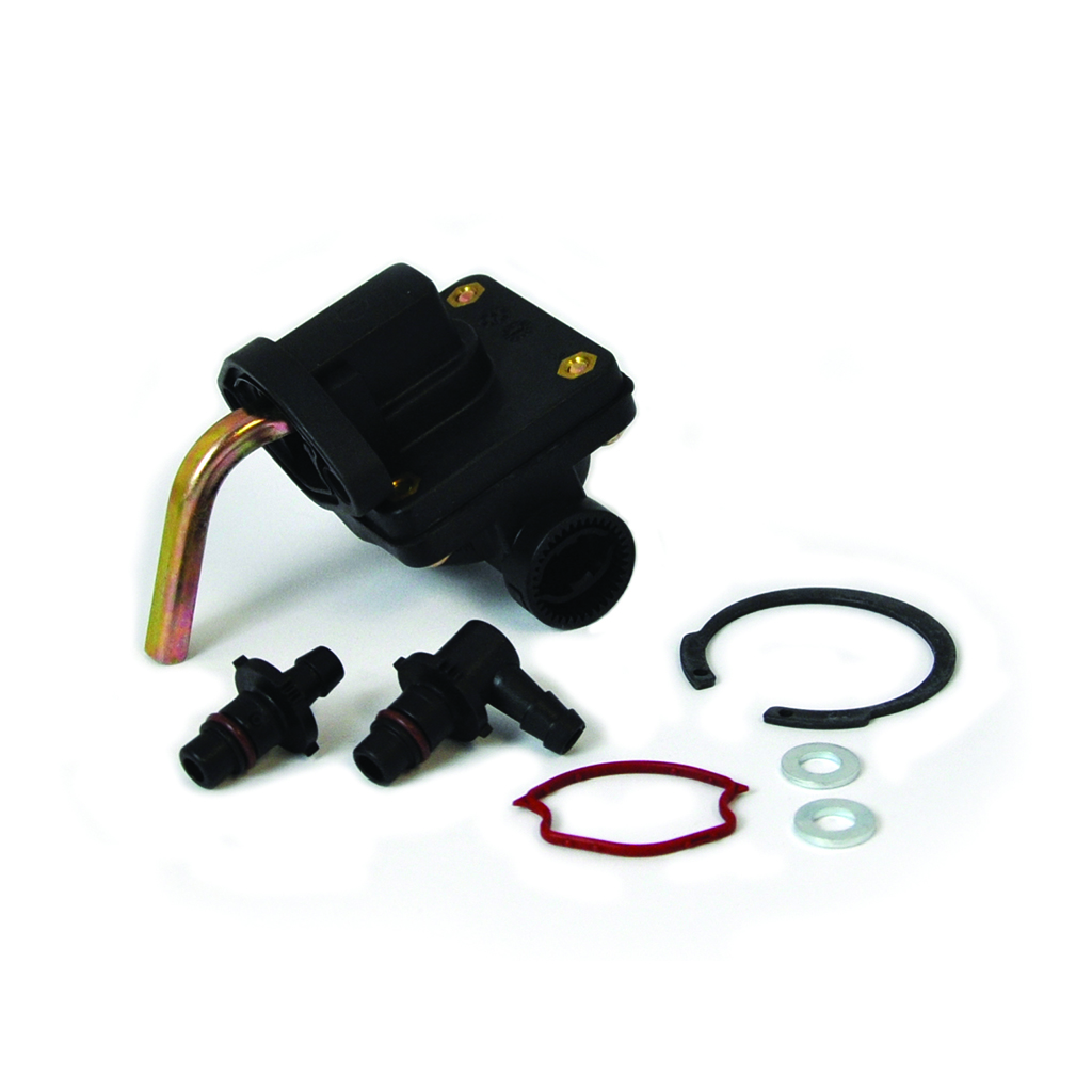 KOHLER FUEL PUMP ASSEMBLY K241-301 M10-16