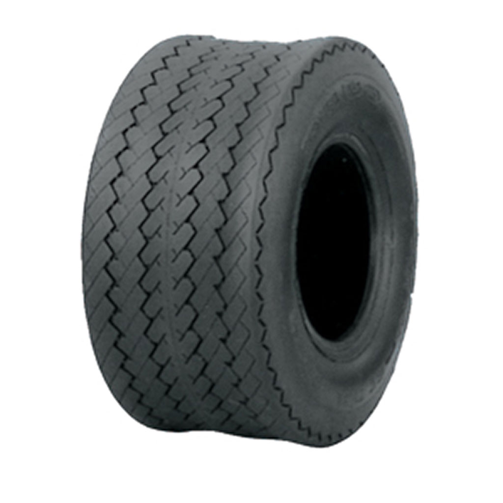 TYRE POWER RIB PATTERN / TUBELESS 18 X 850 X 8